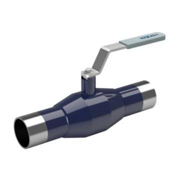 威克斯威 焊接球阀,100080,DN80