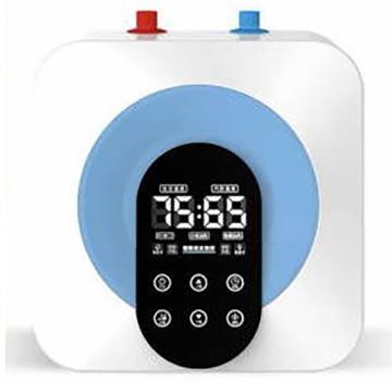 CHISELSMITH 儲水式電熱水器小廚寶 電腦定時10L上出水(含哈爾濱地區安裝), BLJ-H10