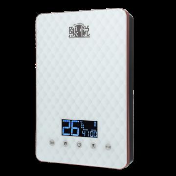 熙悦 即热式220V家用智能恒温机,HDSF-75E,7.5kw。一价全包