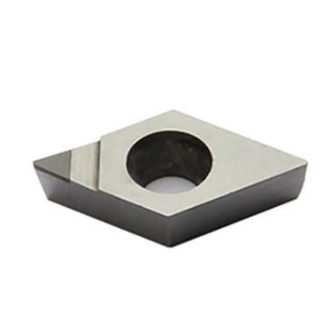 顺利 PCD焊接刀片,DCMT11T304-R04