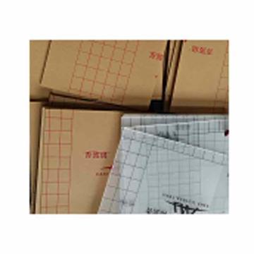 西域推荐 亚克力板,A4(420*297mm),2mm厚透明