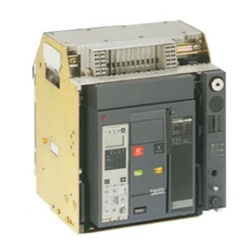 施耐德schneider 低压断路器,CTU12N/3 D5.0