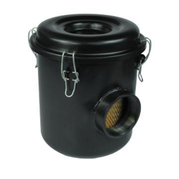 西域推薦 集成過濾桶,75mm