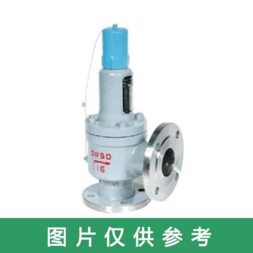 浙江海一 安全閥,HFA48Y-40 DN100,425溫度,壓力1.5兆帕