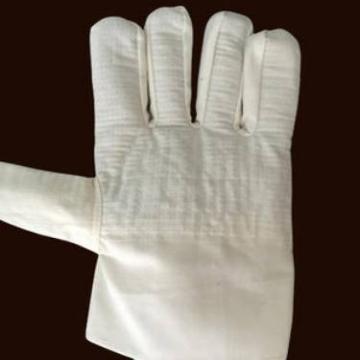 加厚帆布手套,加厚、耐高溫
