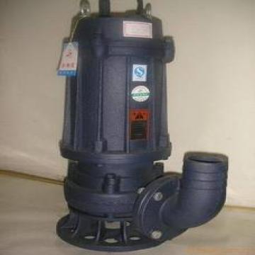 高揚程污水泵,DN505.5KW揚程60米流量12m3/h