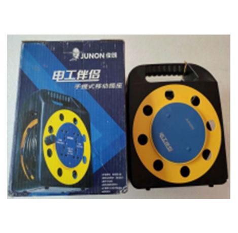 俊朗JUNON 电缆盘,AYD9HZ4-30/A