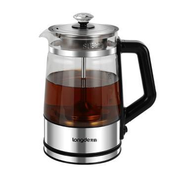 龍的 煮茶器,LD-ZC101A 容量1.0L 600W 單位:臺