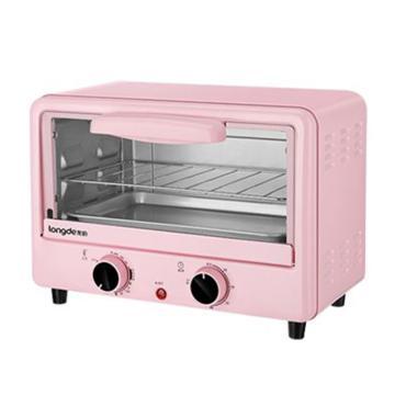龍的 電烤箱,LD-KX12C 上下一體調溫 12L 單位:臺