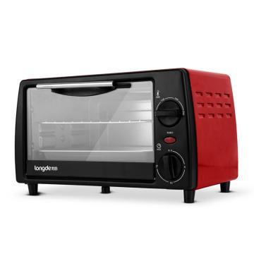 龍的 電烤箱,LD-KX12A 12L雙層 750W 單位:臺