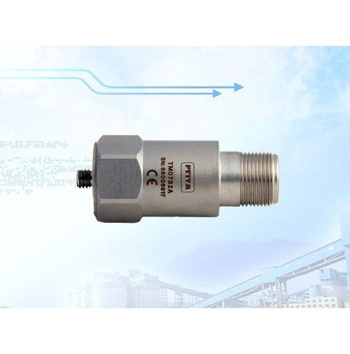 派利斯 振动传感器,TM0782A-K(含加速度传感器和MIL铝插头套件)