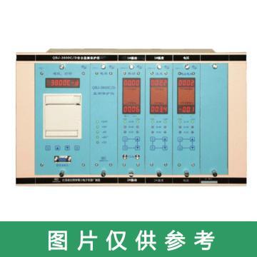 江阴市第三电子仪器 温度监测模块,QBJ-3800C/D/094