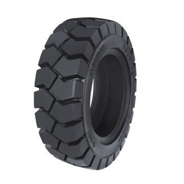 柳工 叉车实心轮胎(含轮毂及安装费),28*9-10