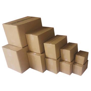 大成 纸箱,315*315*55MM PK1 3层