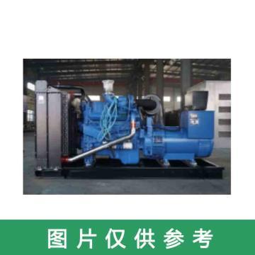 潍坊华旭动力 柴油发电机组 250kw,玉柴柴油机YC6MK420L-D20