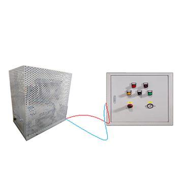 嘉信达 空调冷凝水雾化器雾化电控系统,HAF2-2,380V,输入功率1500W。一价全包