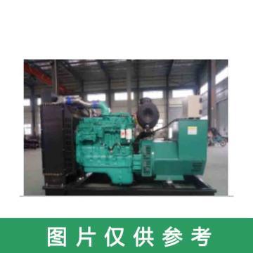 潍坊华旭动力 柴油发电机 柴油机组,康明斯6LTAA9.5-G1