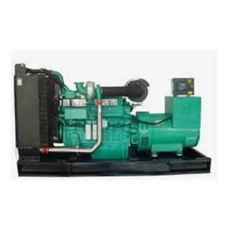 玉柴YUCHAI 柴油发电机,250kW 3100mm*1200mm*1801mm