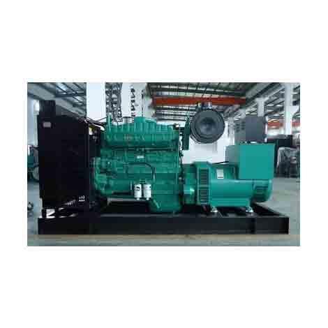 康明斯CUMMINS 柴油发电机,250kW 3100mm*1200mm*1800mm