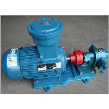 尊煦 齒輪泵,ZYB33.3(2/1.45)-2.2/4