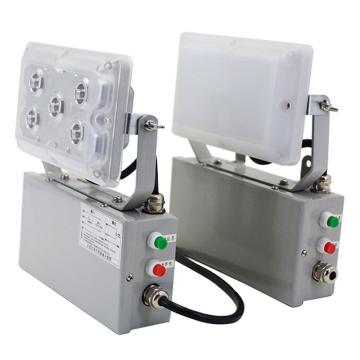 卓安照明 LED应急壁灯,ZGE203-10W,不含安装附件,单位:个