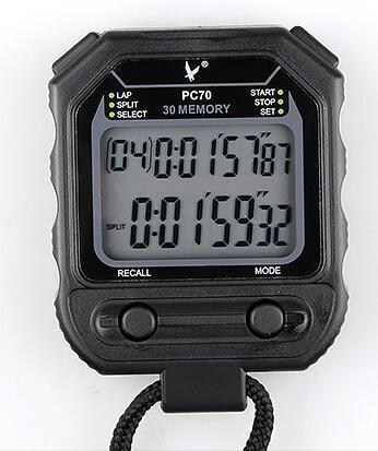 天福 电子秒表,PC70