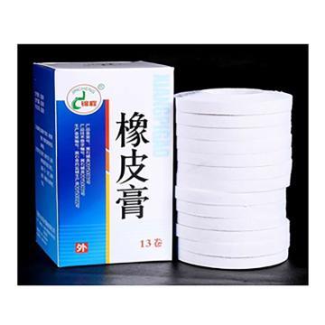 锦程 棉布橡皮膏,1cm*1000cm,1卷