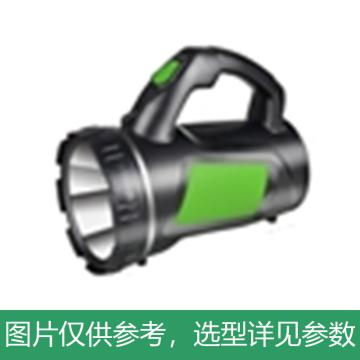 领派 LED强光电筒,电池1200毫安,YD-838B充电款,单位:个