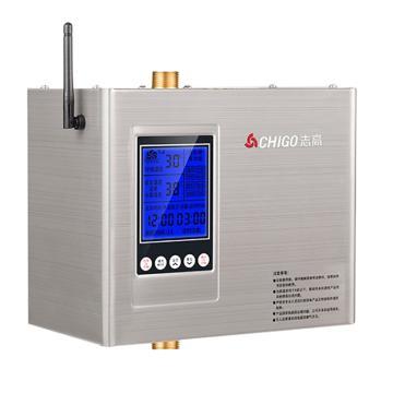 志高 热水器用全自动智能回水器,C320,水控,纯铜泵,送安装包(管子4条+接头若干)