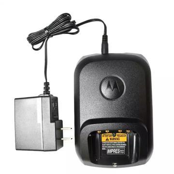 摩托羅拉 對講機充電器,NNTN8224 (適用于GP328D+/GP338D+/P6600i/P6620i系列防爆對講機)