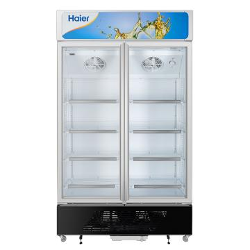 海尔 商用冷藏柜,SC-650HL(商流)
