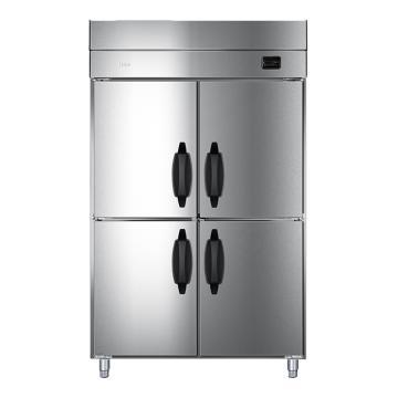 海尔 商用厨房冰箱,SL-980C2D2WB