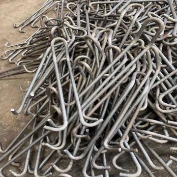 φ25鍍鋅鋼筋線纜掛鉤