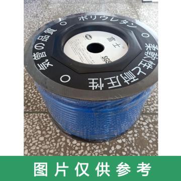 富士 PU氣管,100米/盤,PU12*8mm