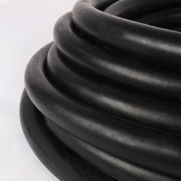德助 黑膠皮軟管,外徑:14mm 壁厚:1.5mm 拉力:13.6kg 伸縮比:4.5倍