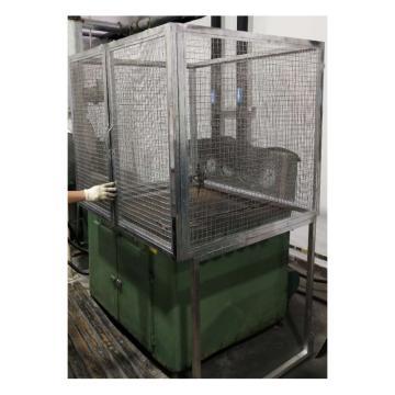 智晟科技 防護罩, 長1200*寬1000*高1000mm,304不銹鋼