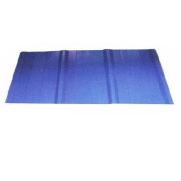 西域推薦 彩鋼板(藍色),0.3mm,壓型,86型