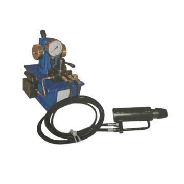 三K工具 矿用锚索张拉机具,MQ15-180/63,煤安证号MEF120538