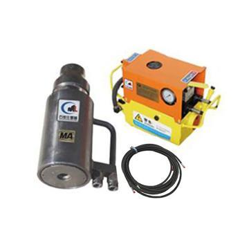 墨隆 矿用锚索张拉机具套装,MQ29-400/65,煤安证号:MEF160127
