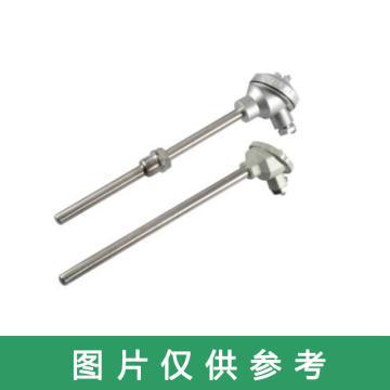 上儀 熱電阻,WZP2-231K,PT100 -200~500℃, M33*2 Φ12mm L=240*100mm