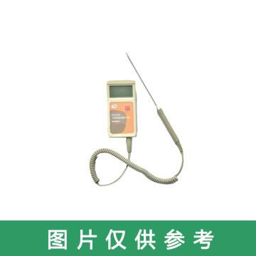 今明 便攜式數字溫度計,JM624U,標配