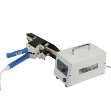 三圈牌 带变压器手钳封口机,(适合PE单层薄膜,复合薄膜)封口长度:400mm
