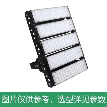 雷發照明 LED泛光燈,250W,中性光,90°配光,LF-FG-250-02S,含U型支架,單位:個