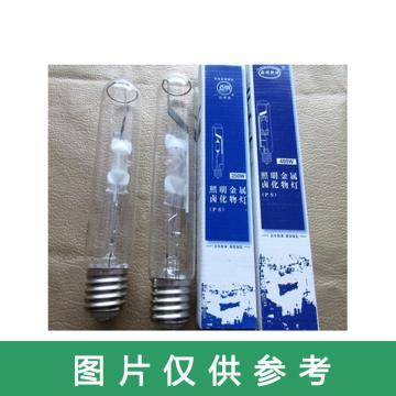 亚明YAMING 金属卤化物灯,JLZ400KN U4K-PS 400W 直管