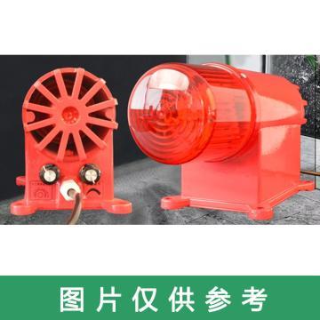南华NANHUA 斗轮机声光报警器,BC-8 220VAC