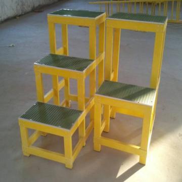 瑞隆 绝缘高低凳,RL-JYD3 ×1.2米 耐压220KV