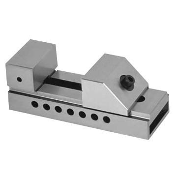 征宙 精密工具平口钳QKG125,钳口宽度(B)125mm,长度(L)285mm