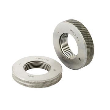 哈量 公制螺纹环规,M20*1.5 6g,不含第三方检测