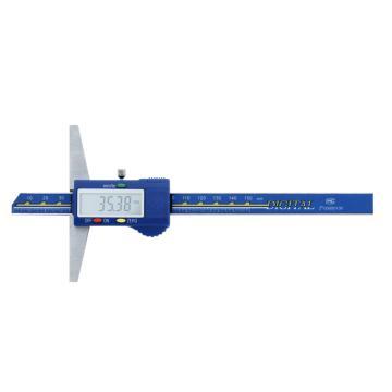 上量 数显深度卡尺,0-200mm,不含第三方检测