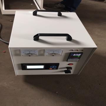 熱處理溫控箱ZWK-10KW/含記錄儀